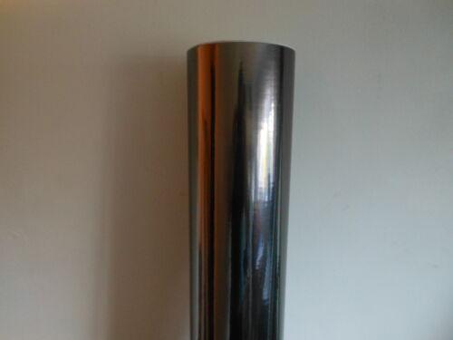 Chrom Spiegel Vinyl Einband Silber Alle Größen