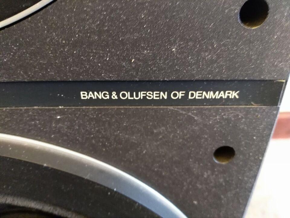 Højttaler, Bang & Olufsen, Beovox S80 2