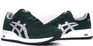 Details zu Asics Men's Shoe Gel Epirus Running Shoes Dark Green H431N 8010 Men Size 7~10.5