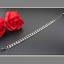 Silber-Kette-Armband-breit-7MM-Arm-18-23cm-Edelstahl-Panzerkette-Herren-Maenner Indexbild 4
