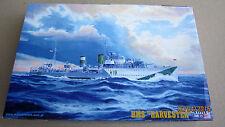 "HMS ""Harvester""    1/500 Mister Craft # B-98"