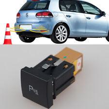 OEM Parking Assist Aid Switch radar Button Fit for Volkswagen Jetta Golf MK6