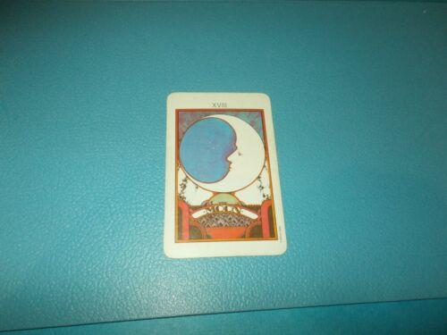 Vintage Aquarian Tarot Cards 1970 Original David Palladini Art Replacement Parts