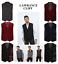 Lawrance-Cliff-Premium-Quality-Men-New-Formal-WaistCoat-Tuxedo-Special-Occasions thumbnail 1