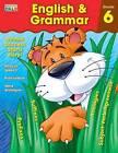 English & Grammar Workbook, Grade 6 by Brighter Child (Paperback, 2015)