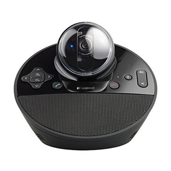 Webcam, Logitech