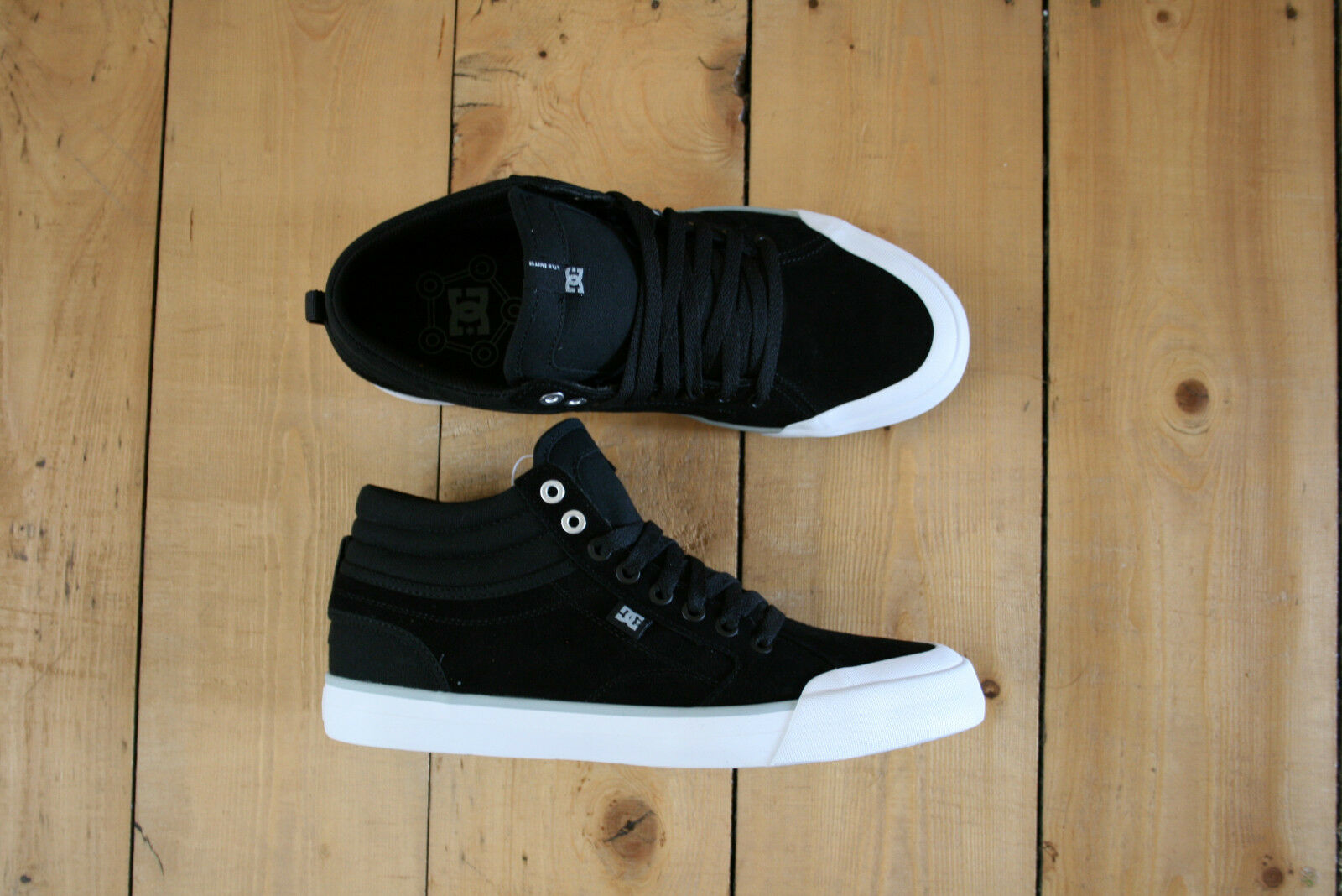 DC Schuhe Evan Smith S HI