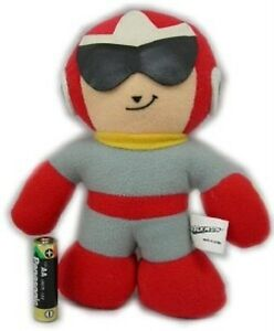 PLUSH-DOLL-ROCK-MAN-BLUES-DOLL-MEGA-MAN-JAPAN-CAPCOM