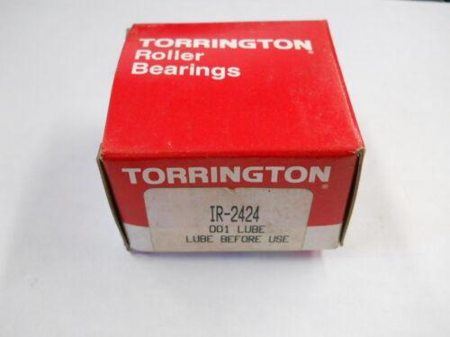TORRINGTON IR-2424 ROLLER BEARING
