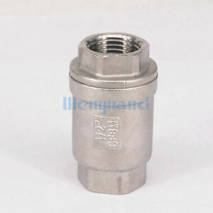 """5 Pcs 1//2/"""" OD Straight Union Fitting Air Pneumatic Push In Connector PUC1//2"""