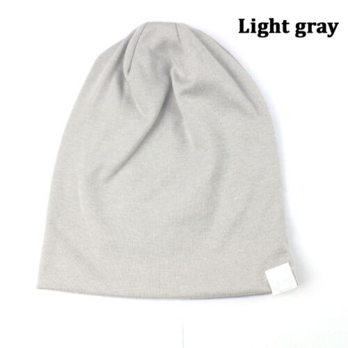 Newborn Hat Toddler Kids Baby Infant Winter Warm Coft Cotton Soft Cotton Cap NEW