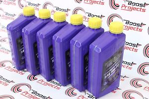 Royal Purple Motor Oil Multi-Grade Synthetic 5W20 , 6-Quarts 01520