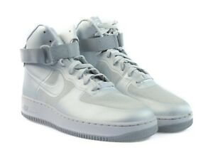 Nike Air Force 1 Hi Hyp Prm Hyperfuse hanno Taglia UK 9.5