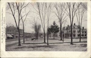 Thomaston-CT-Main-St-amp-Park-c1905-Postcard