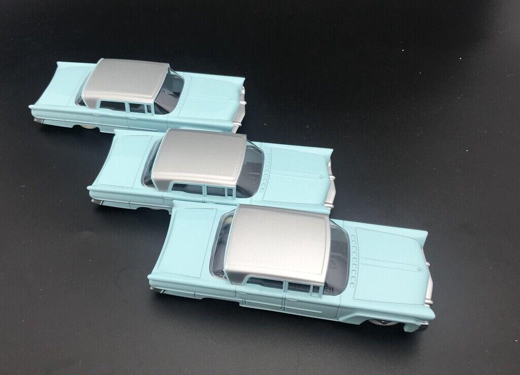60% de descuento 3 pc pc pc 1 43 Dinky Juguetes 532 lincoln premiere miniature diecast collection Coche model  últimos estilos