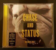 Chase & Status – No More Idols - CD