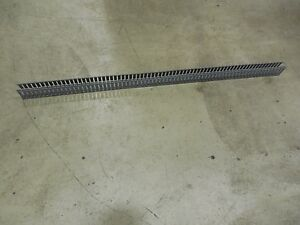 Panduit-Wire-Ducting-Slotted-Hinged-Duct-PVC-2-034-X4-034-X6-039-Light-Gray-H2X4LG6