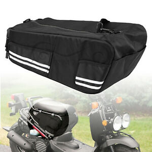 Under Seat Storage Bags Luggage Scooter Accessories For Honda Ruckus 2010-2019