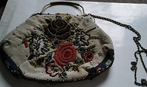 Butler-amp-Wilson-tapestry-bag-rare-and-unused-last-one