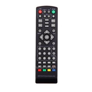 1Pc Universal Remote Control Replacement for TV DVB-T2 Remote Control v#h9