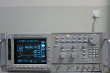 Tektronix Awg610 Arbitrary Waveform Generator 26gss Withopt 1r10