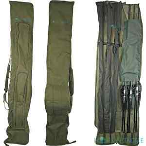 Rod-Holdall-3-Rod-3-Padded-Bag-Luggage-Storage-Carp-Fishing-suits-12ft-Rods