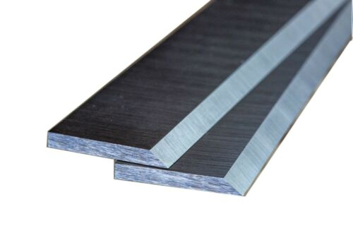JET JPT260 Pair of HSS PLANER BLADES 260mm long to fit the JET JPT260 planer