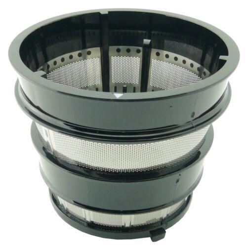 Panasonic Filter Sieve Cone Basket Centrifuge Extractor mjl500 mj-l500