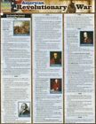 American Revolutionary War 9781423224860 by BarCharts Inc Poster