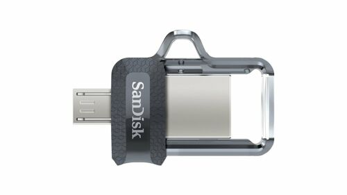 SanDisk-32GB-64GB-128GB-M3-0-Ultra-OTG-micro-USB3-0-lot-Memory-Stick-Flash-Drive