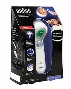 Braun-NTF3000-No-Touch-Forehead-Thermometer-Infant-Children-amp-Adult