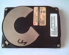 Hard Disk Drive SCSI Apple 500MB CA9CZS6 H66318 8FP110 SG3 SLV05 Conner CFA540S