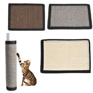 Image Is Loading Furniture Sisal Hemp Cat Scratch Board Mat