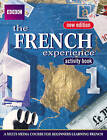 The French Experience: Bk. 1: Activity Book by Isabelle Fournier (Paperback, 2003)
