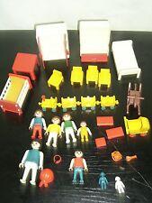 VINTAGE PLAYMOBIL 3290 CLASS SCHOOL CHILDREN KINDERGARTEN