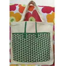 Hollywood star street snap-My other bag all-match bag canvas shoulder bag-Green