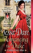 Romancing the Duke  By Tessa Dare  Castles Ever After Book 1