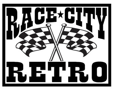Race City Retro Store