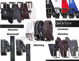 Mens-New-Crosshatch-Belts-Buckle-Belt-Pin-Fastening-S-to-XL