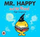 Mr Happy and the Wizard by Roger Hargreaves (Paperback, 2006)