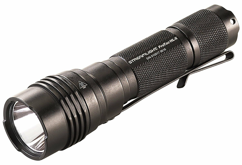 Streamlight 88065 ProTac HL-X : Dual Dual Dual Fuel , hohe Lumen Taktisch Licht f47acf