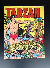 RARE Tarzan Prince Tanny 1956 Del Duca SUBLIME ETAT NEUF