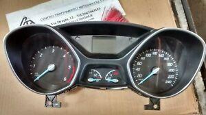 Strumentazione Ford C-Max 2012 TDCI codice BM5T-10849-BCB