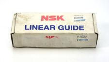 NSK Linear Guide LAH20BNZ Linearführung   NEU OVP