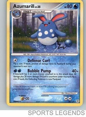 Pokemon Weavile 40//130 Diamond /& Pearl RARE PERFECT MINT