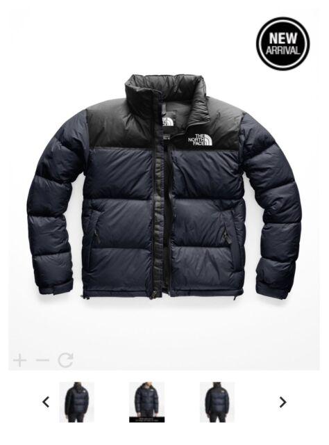 NWT Men's The North Face 1996 Retro Nuptse Jacket Large MSRP $249