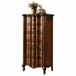 Beaumont Lane French Jewelry Armoire W Flip Top