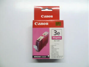 Canon-BCI-3eM-BCI-3M-Magenta-i550-i560-i6500-i850-i860-i865-i905D-i950-i965-i990