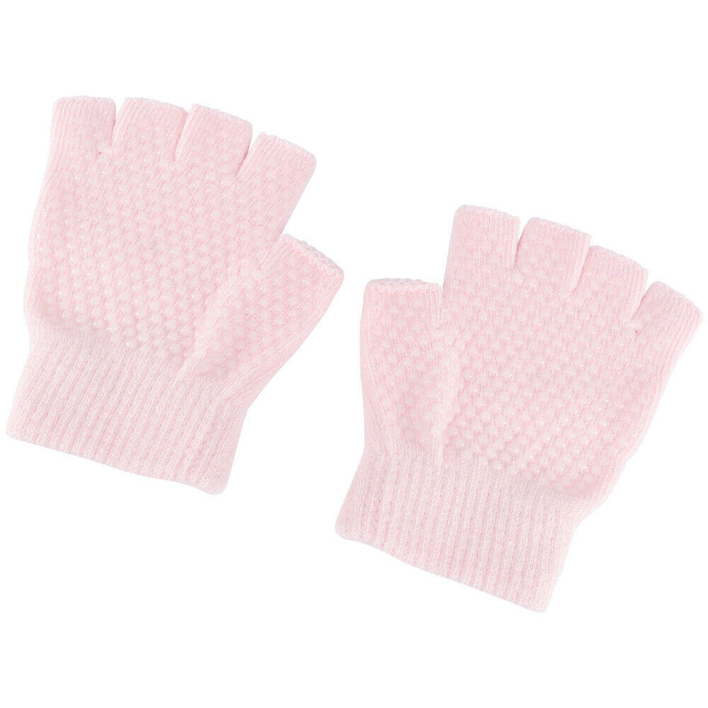 1 Pair Lightweight Durable Practical Reusable Knitted Co-worker