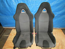 JDM 04-08 Mazda RX8 RX-8 SE3P OEM RHD Front Rear Left Right Cloth Seats Renesis